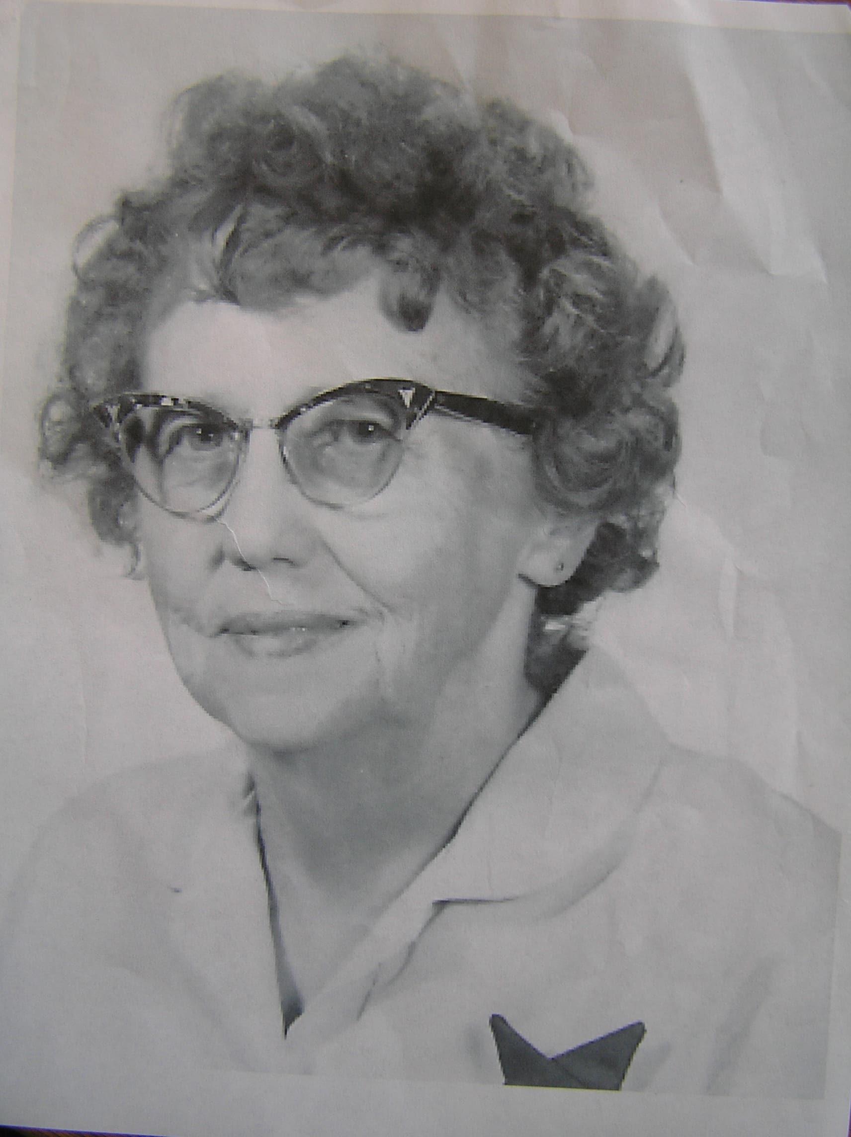 Steele,Eliza BW